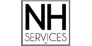 NH Services Brand Logo